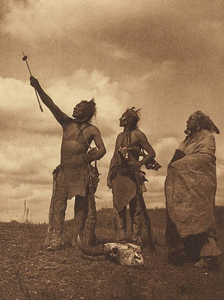 Edward S. Curtis -