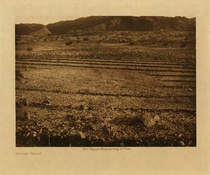 Title: Stone Maze , Date: 1907 , Size: Volume, 9.5 x 12.5 inches , Medium: Vintage Photogravure