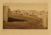 Title: Hotavila , Date: 1921 , Size: Volume, 9.5 x 12.5 inches , Medium: Vintage Photogravure , Signed: Unsigned , Edition: Vintage