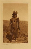 Title: Numak - Mahana , Date: 1908 , Size: Volume, 12.5 x 9.5 inches , Medium: Vintage Photogravure , Edition: Vintage