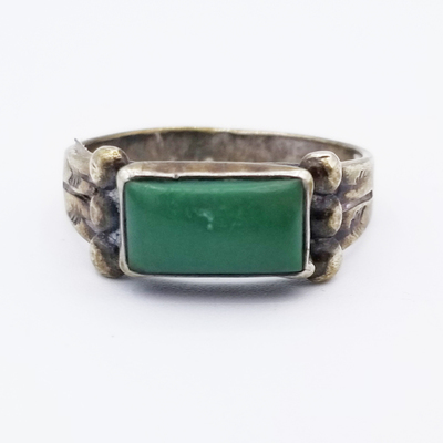 Title: Ring:  Early Vintage