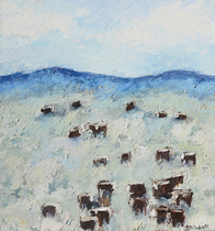 Theodore Waddell -      Beartooth Herefords #2