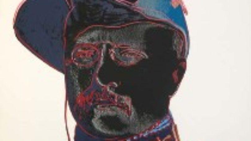"""Teddy Roosevelt"""