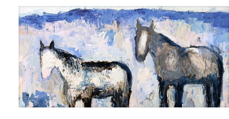 Stillwater Horses #3