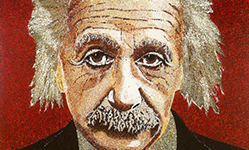 Tomas Lasansky Einstein