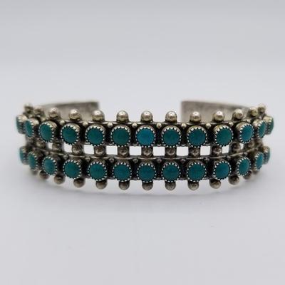 Old Pawn Bracelet